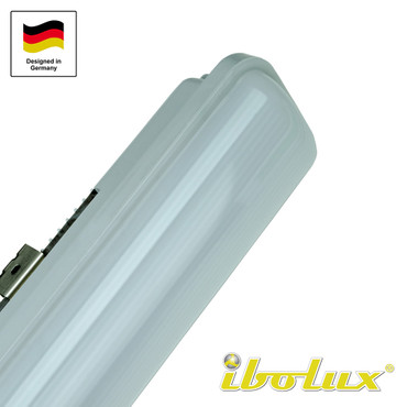 40W non-corrosive light / moisture-proof lamp - LED 120cm  – picture 1