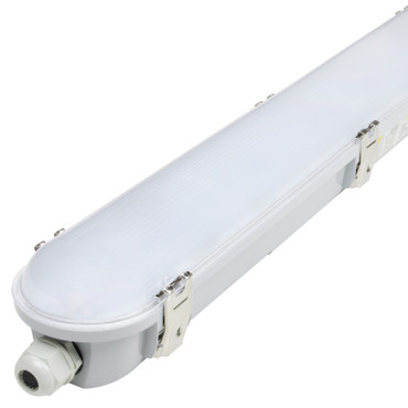 50W non-corrosive light / moisture-proof lamp - LED 150cm  – Bild 1