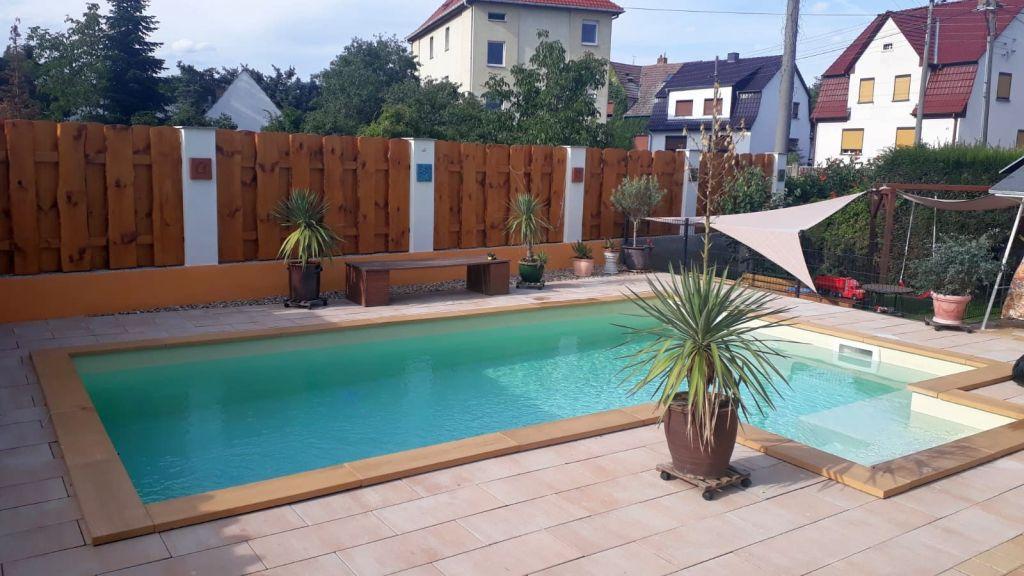 Beispiel Pool 2