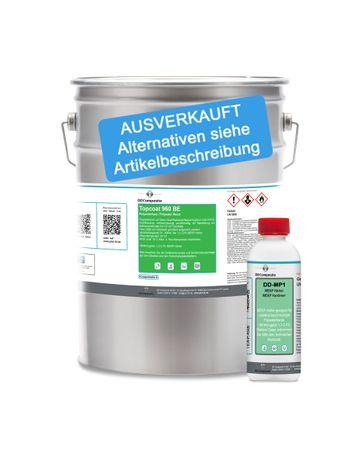 5kg Viapal Topcoat 960 BE + 100g Härter online kaufen
