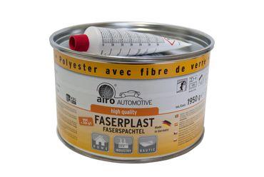 2kg Faserplast (Polyester-Spachtelmasse) inkl. 50g Härter online kaufen