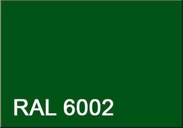 100g Farbpaste laubgrün RAL 6002
