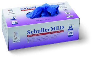 100 Nitril-Einweghandschuhe - Größe XL online kaufen