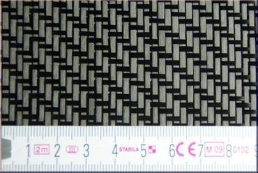 Carbongewebe 160g -Köper-  online kaufen