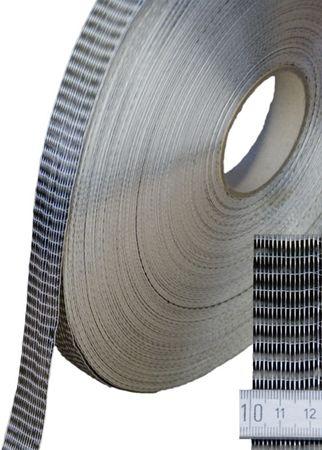 25lfm 320g/m² Unidirektional Carbongewebeband 25mm breit online kaufen