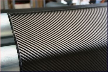 Carbongewebe 280g/m² Köper 4/4 online kaufen