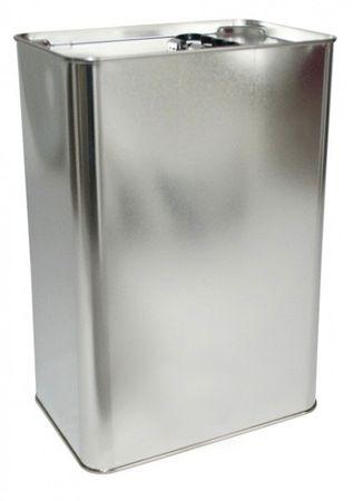 10 liter Kanister WB mit UN Zulassung (10 Stück im Karton)