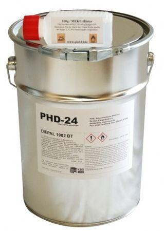 5kg PHD-DIEPAL 1982 BT + 100g Härter online kaufen