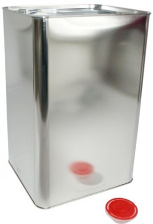 20 liter Kanister mit UN Zulassung (60 Stück auf Palette) online kaufen