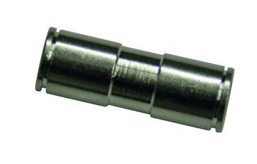 Gerader Verbinder - Serie Metall / Schlauch-Außen Ø 8 mm online kaufen