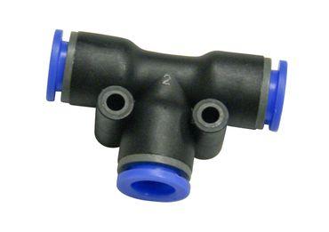 T-Verbinder - Blaue Serie/ Schlauch-Außen Ø 8 mm online kaufen