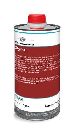 500ml Styrol online kaufen