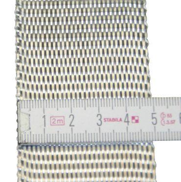 50lfm 400g/m² Unidirektional Glasgewebeband 50mm breit online kaufen