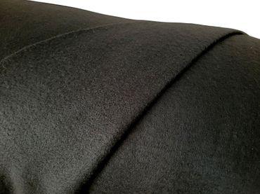 120g/m² Absaugvlies / schwarz 1,50 breit online kaufen