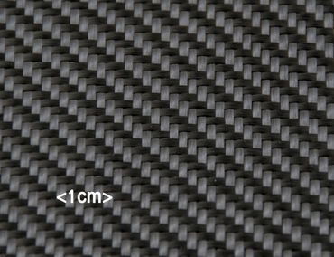Carbongewebe 245g -Köper- schiebeverfestigt 125cm breit online kaufen
