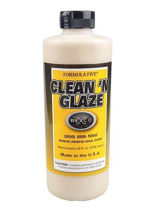 Formula Five® Clean `N Glaze 0,95 Liter online kaufen