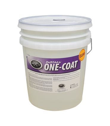 PARTALL® One-Coat 18,93 Liter