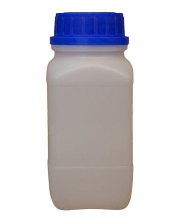 500ml HDPE-Vierkantflasche mit Deckel - Laborausführung (124 Stück im Karton) online kaufen