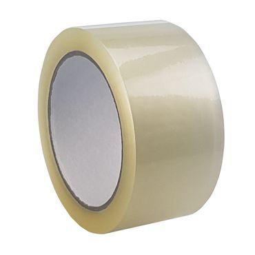 Paketklebeband 66mx50mm farblos online kaufen