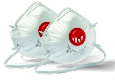 Feinstaubmaske AERO FFP2 - 2 Stück online kaufen