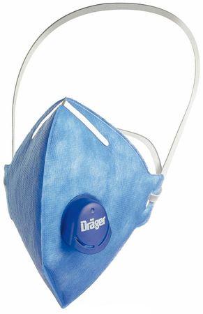 Dräger Partikelschutzmaske FFP1 mit Ventil - 1 Stück online kaufen