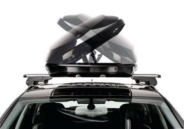 Dachbox Hapro Zenith 6.6 Pure White - 360 Liter – Bild 6