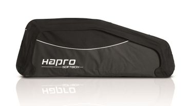 Dachbox Hapro Softbox - 375 Liter - faltbar