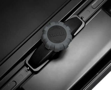 Dachbox Thule Motion XT Sport - Black Glossy - 300 Liter – Bild 8