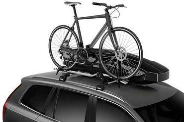 Dachbox Thule Motion XT Sport - Black Glossy - 300 Liter – Bild 4