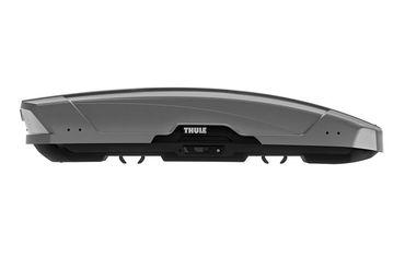 Dachbox Thule Motion XT Sport - Titan Glossy - 300 Liter – Bild 1
