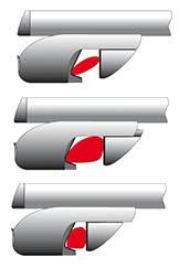 Dachgepäckträger - Atera Signo ASR Stahl - 110cm - Universal - 42110 – Bild 5