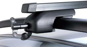 Dachgepäckträger - Atera Signo ASR Stahl - 137cm - Universal - 42137 – Bild 2