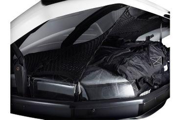 Dachbox Thule Excellence XT Schwarz-Titan - 470 Liter – Bild 4