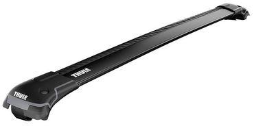 Dachgepäckträger - Thule WingBar Edge 9584B Black - Größe S/M – Bild 1