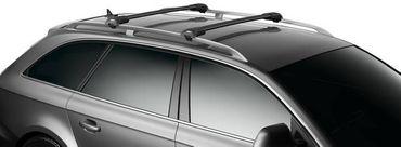 Dachgepäckträger - Thule WingBar Edge 9585B Black - Größe M/L – Bild 2