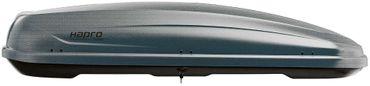 Dachbox Hapro Traxer 8.6 Titanium - 530 Liter – Bild 1