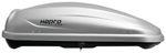 Dachbox Hapro Traxer 4.6 Silver Grey - 370 Liter 001