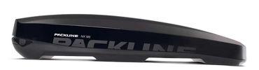 Dachbox - Ausstellungsstück - Packline NX 195 Black - 380 Liter