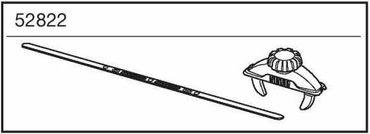 Ersatzteil - Thule PowerClick G3 SP kit - 52822