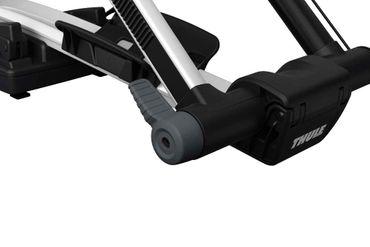Fahrradträger - Thule UpRide 599 Aluminium - Dachträger – Bild 8