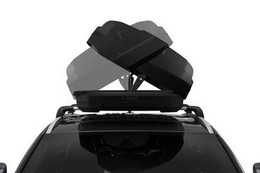Top Angebot - Thule Force XT XL Black + Thule Taschenset Go Pack – Bild 5