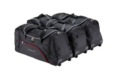 Kofferraumtasche - KJUST - AUDI A3 LIMOUSINE 2012+ CAR BAGS SET - 4 Taschen - 7004005 – Bild 6
