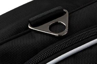 Kofferraumtasche - KJUST - AUDI A6 LIMOUSINE 2011+ CAR BAGS SET - 5 Taschen - 7004011 – Bild 9