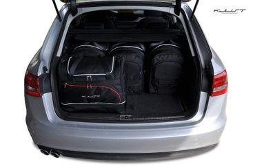 Kofferraumtasche - KJUST - AUDI A6 ALLROAD 2011+ CAR BAGS SET - 5 Taschen - 7004013 – Bild 2