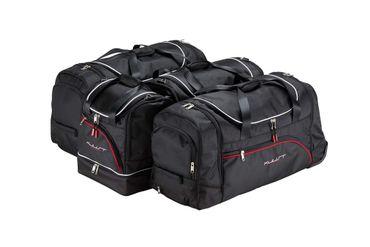 Kofferraumtasche - KJUST - AUDI Q5 2017+ CAR BAGS SET - 4 Taschen - 7004050 – Bild 5