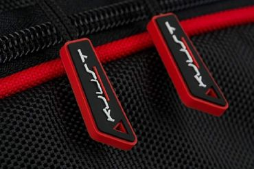 Kofferraumtasche - KJUST - AUDI Q7, 2005-2015 - CAR BAGS SET - 5 Taschen - 7004118 – Bild 9