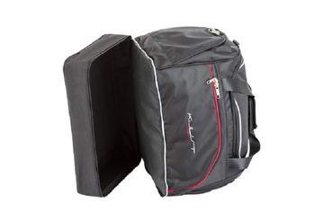 Kofferraumtasche - KJUST - BMW 3 LIMOUSINE 2012+ CAR BAGS SET - 4 Taschen - 7007004 – Bild 19