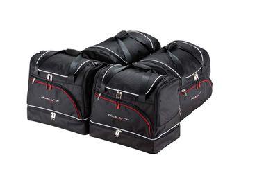 Kofferraumtasche - KJUST - BMW 3 LIMOUSINE 2012+ CAR BAGS SET - 4 Taschen - 7007004 – Bild 5