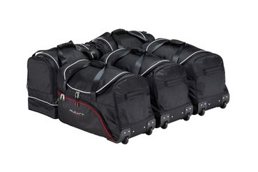 Kofferraumtasche - KJUST - BMW 3 GT 2012+ CAR BAGS SET - 5 Taschen - 7007005 – Bild 7