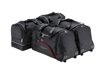 Kofferraumtasche - KJUST - BMW 5 LIMOUSINE, 2003-2010 CAR BAGS SET - 4 Taschen - 7007110 – Bild 6